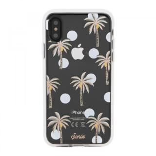 iPhone XS Max ケース Sonix CLEAR COAT 背面ケース BORA BORA iPhone XS Max【8月下旬】