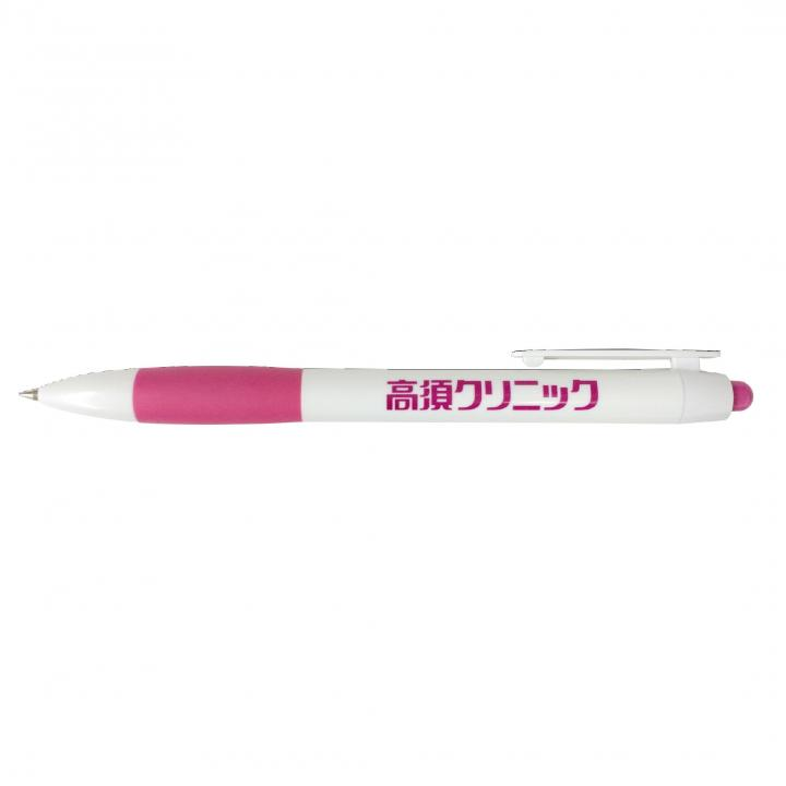高須クリニック ボールペン