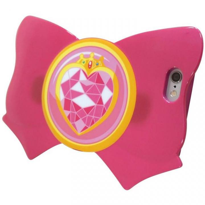 【iPhone6ケース】美少女戦士セーラームーン リボンケース プリズムハートコンパクト iPhone 6s/6_0