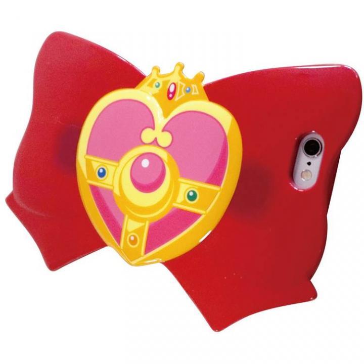 iPhone6 ケース 美少女戦士セーラームーン リボンケース コズミックハートコンパクト iPhone 6s/6_0