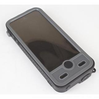 iPhone SE/5s/5バッテリーケース ibattz / Aqua(アクア)