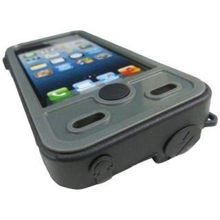iPhone 5s/5バッテリーケース ibattz / Aqua(アクア)