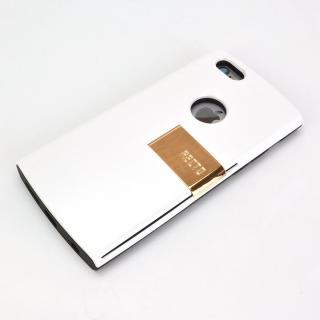 魅せる輝き TOPA:Z ケース ホワイト iPhone 6