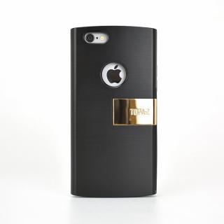 【iPhone6ケース】魅せる輝き TOPA:Z ケース ブラック iPhone 6_1