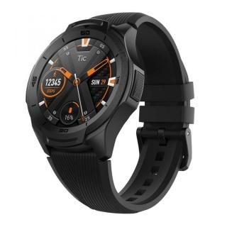 TicWatch S2 Midnight ブラック