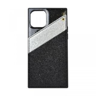 iPhone 11 Pro ケース SLY ラメマグネット iPhone 11 Pro ブラック