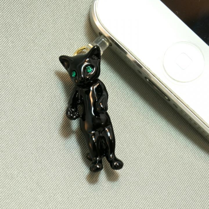 Smart Phone Pierce Cat 2 ブラック_0