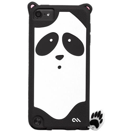 iPod touch 第5世代 ケース Creatures パンダの星星_0