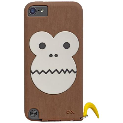 iPod touch 第5世代 ケース Creatures バブルス モンキー_0