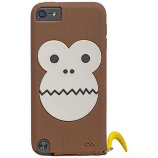 iPod touch 第5世代 ケース Creatures バブルス モンキー