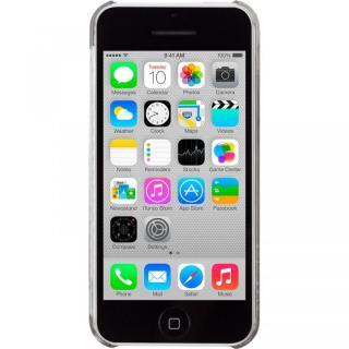 iPhone 5c ベアリーゼアー クリア_3