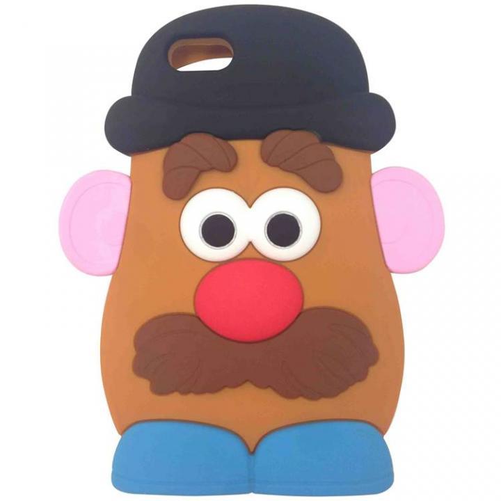 iPhone6 ケース Mr.ポテトヘッド ソフトケース iPhone 6_0