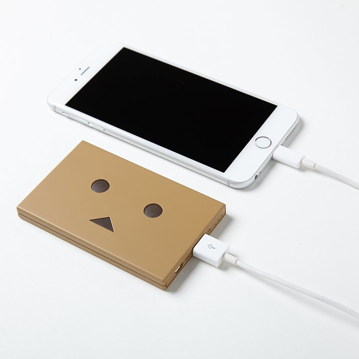 [4200mAh] ダンボーバッテリー cheero Power Plus DANBOARD VERSION Plate_0
