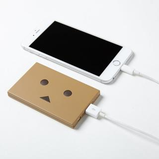 [4200mAh] ダンボーバッテリー cheero Power Plus DANBOARD VERSION Plate