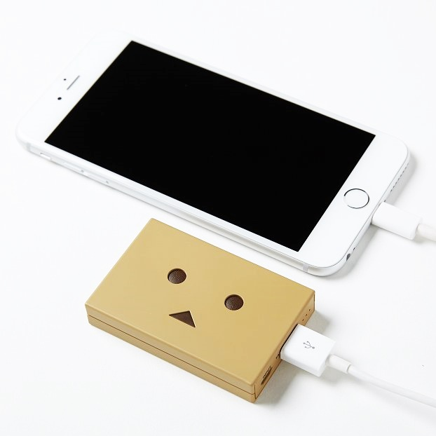 [3000mAh]cheero Power Plus DANBOARD VERSION Block_0