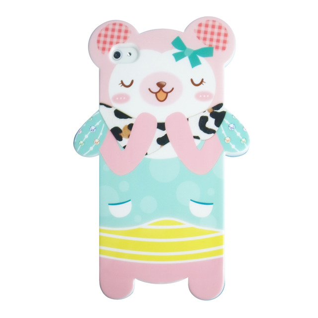 Fancy Soft iPhone4s/4 Type 18