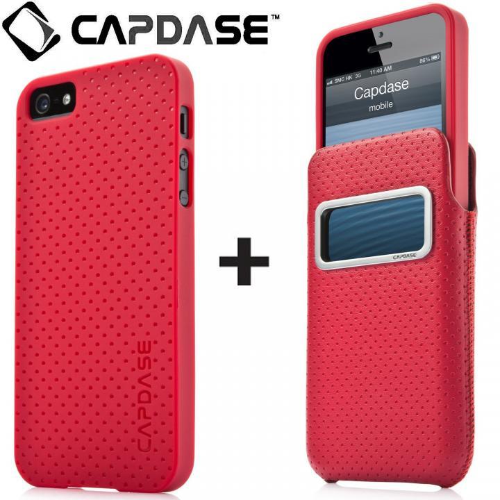 iPhone SE/5s/5 ケース iPhone SE/5s/5 アイ・ディー ポケット バリューセット_0
