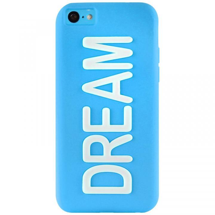 iPhone 5c NIGHT GLOW COVER DREAM BLUE