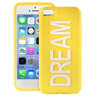 iPhone 5c NIGHT GLOW COVER DREAM YELLOW