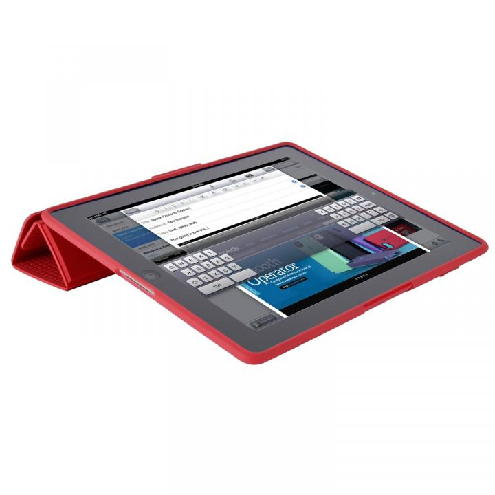 iPad(第2-4世代) gen PixelSkin HD Wrap - Pomodoro SPK-A1195_0