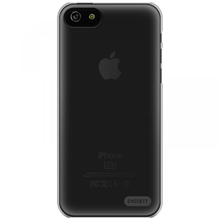 Crystal Clear slim iPhone5c Clear