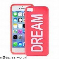 iPhone 5c NIGHT GLOW COVER DREAM PINK
