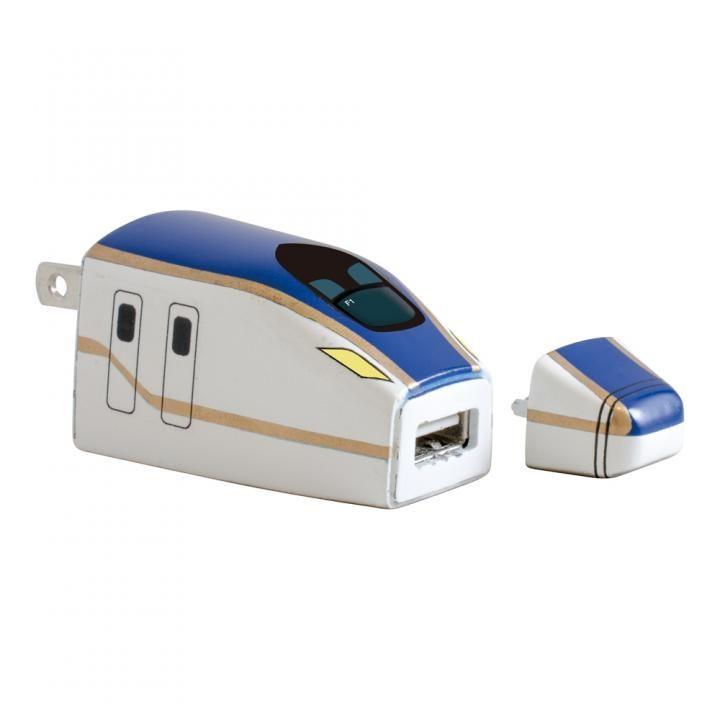 スマ鉄 E7系 かがやき USBチャージャー_0