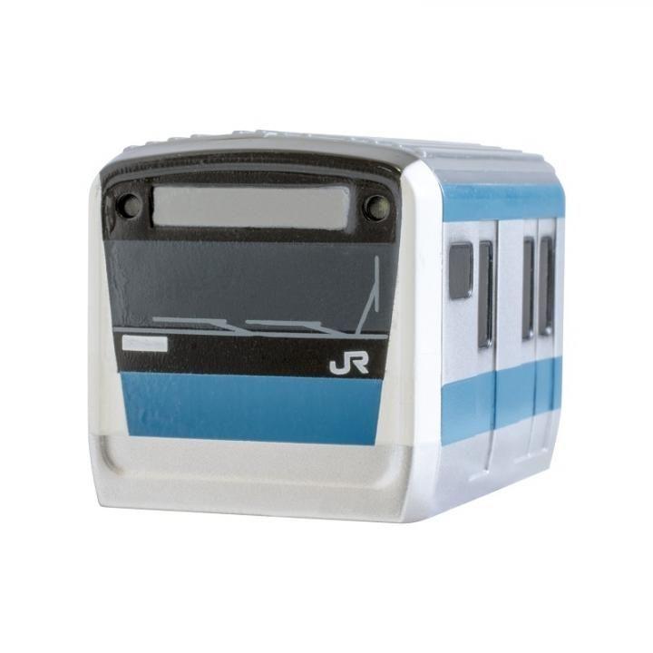 スマ鉄 E233系 京浜東北線 USBチャージャー_0