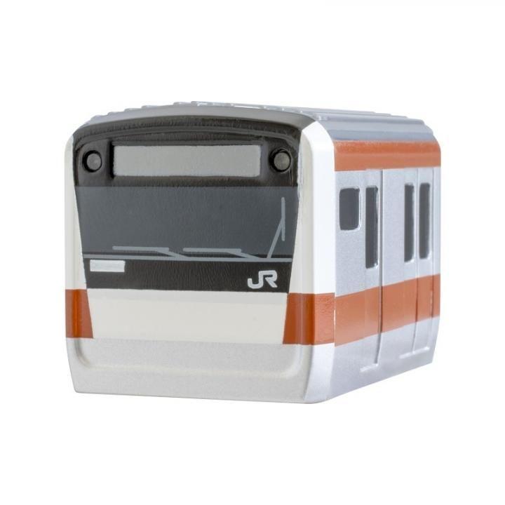 スマ鉄 E233系 中央快速線 USBチャージャー_0
