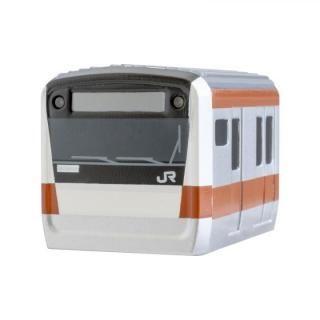 スマ鉄 E233系 中央快速線 USBチャージャー