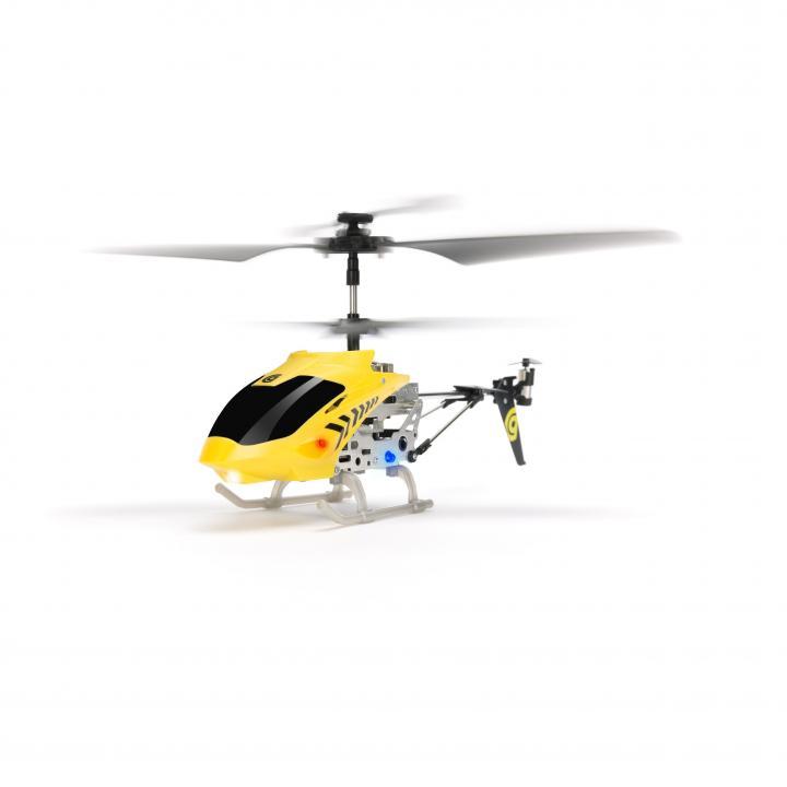ヘリコプタートイ HELO TC Chopper_0