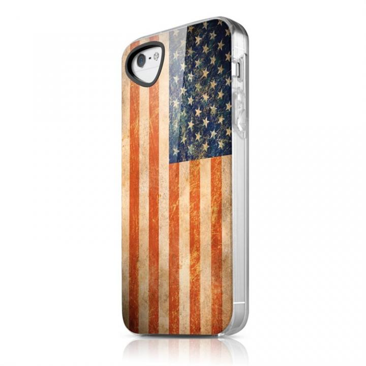 【iPhone SE/5s/5ケース】Phantom iPhone SE/5s/5 America_0