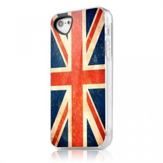 Phantom イングランド iPhone 5cケース