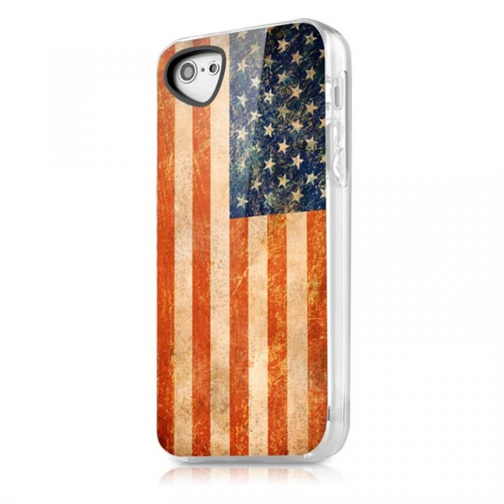 Phantom アメリカ iPhone 5cケース_0