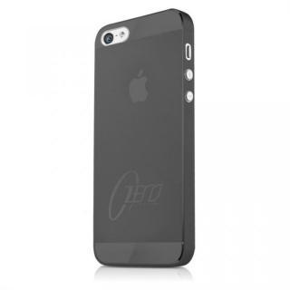 Zero.3 ブラック iPhone SE/5s/5ケース