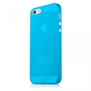 iPhone SE/5s/5 ケース Zero.3 ブルー iPhone SE/5s/5ケース