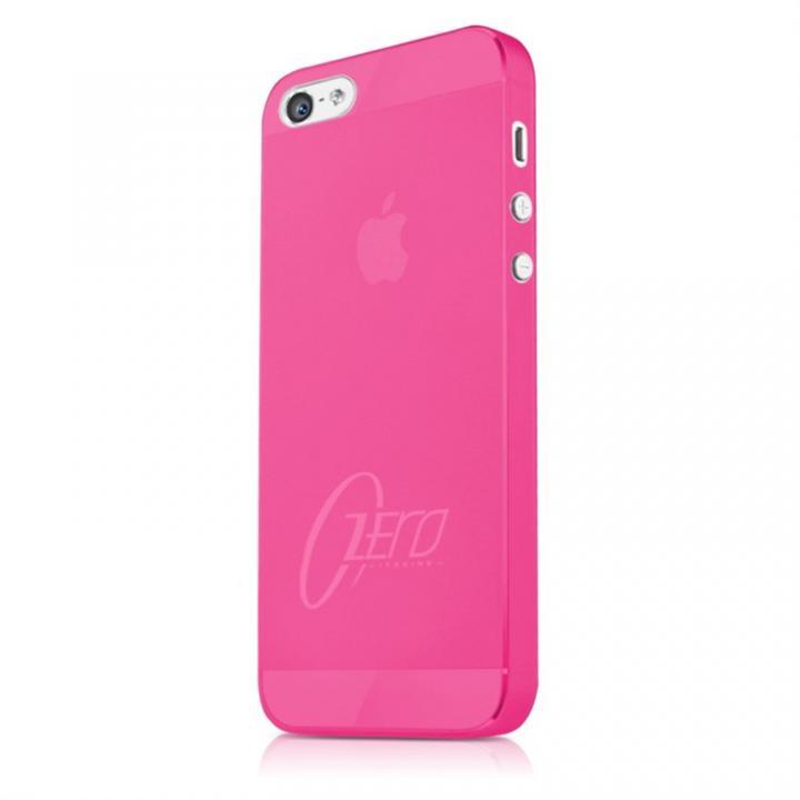 iPhone SE/5s/5 ケース Zero.3 ピンク iPhone SE/5s/5ケース_0