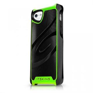 Fusion Alu Core iPhone SE/5s/5 グリーン