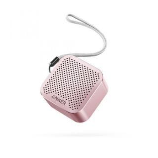 Anker SoundCore nano 超コンパクト Bluetoothスピーカー ローズゴールド