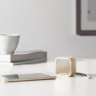 Anker SoundCore nano 超コンパクト Bluetoothスピーカー ゴールド_6