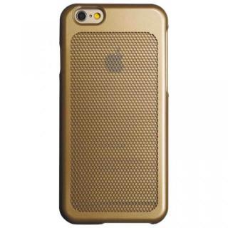 ステンレスメッシュケース ゴールド iPhone 6