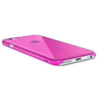 【iPhone6ケース】ウルトラスリム 0.5mm クリアハードケース ピンク iPhone 6_3