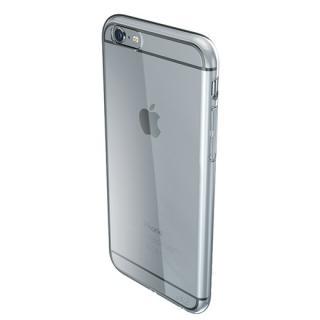 【iPhone6ケース】ウルトラスリム TPUクリアケース グリーン iPhone 6_2