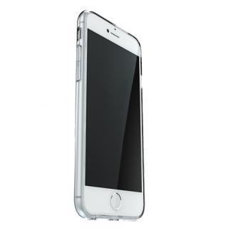【iPhone6ケース】ウルトラスリム TPUクリアケース グリーン iPhone 6_3