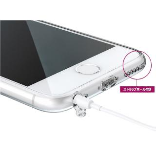 【iPhone6ケース】ウルトラスリム TPUクリアケース グリーン iPhone 6_4