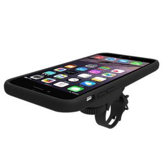 【iPhone6s/6ケース】自転車取付型ケース ViDA ブラック iPhone 6s/6_2