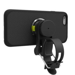 【iPhone6s/6ケース】自転車取付型ケース ViDA ブラック iPhone 6s/6_3