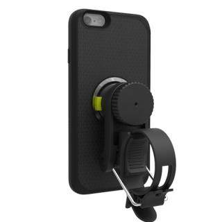 【iPhone6s/6ケース】自転車取付型ケース ViDA ブラック iPhone 6s/6_4