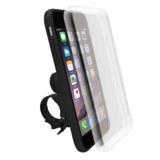 【iPhone6s/6ケース】自転車取付型ケース ViDA ブラック iPhone 6s/6_6