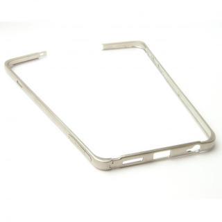 【iPhone6ケース】GRAVITY ハイブリッドバンパー スモーク iPhone 6_1